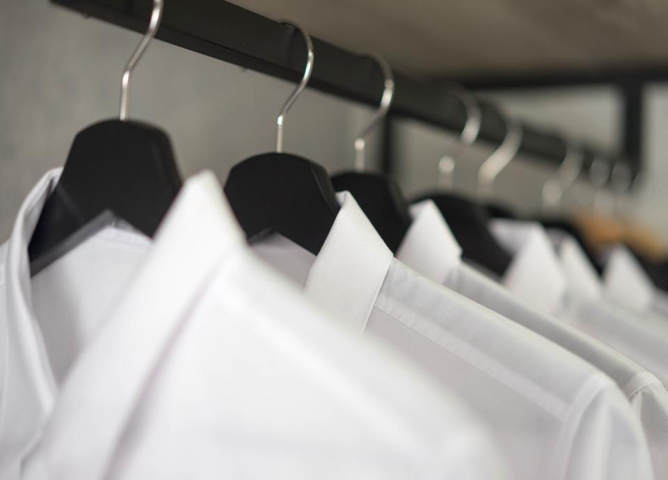koszule nawieszaku